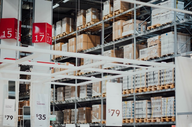 Improve Business Operations Through Warehouse and Inventory Efficiency