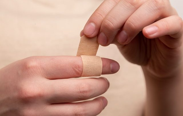 3 Things To Do If You Become Injured At Work
