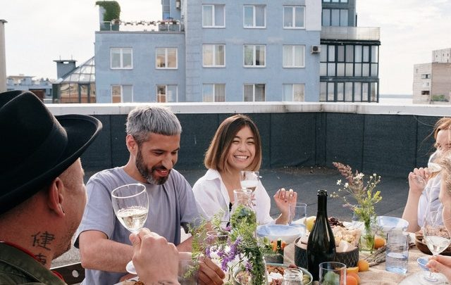 What You Need To Know About Building a Rooftop Deck