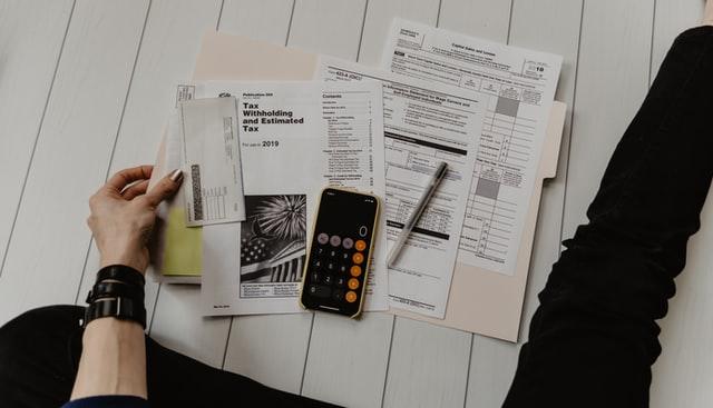 When Are Home Improvements Also a Tax Break?