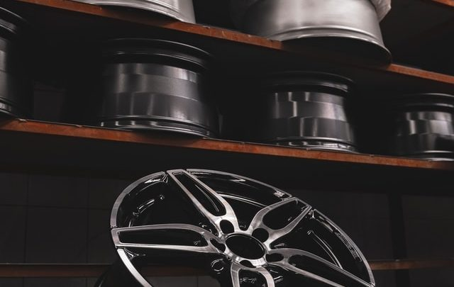 Valuable Car Parts That Can Be Sold for Scrap