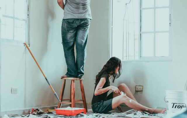 How To Prepare for Your First DIY Home Project